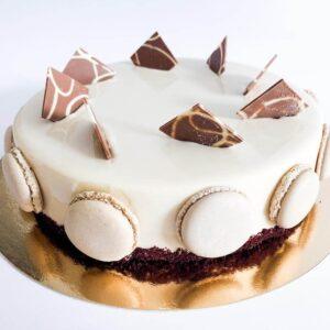 Cake Coffee-Carolans