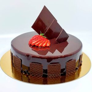 Cake Black Prince