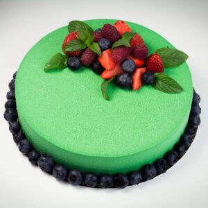 Cake Chocolate mint