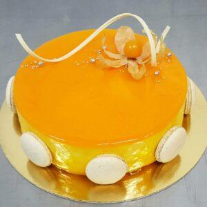 Tort Deliciz tropikal