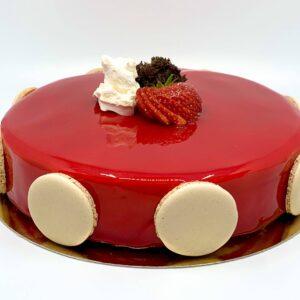 Cake Mio amore