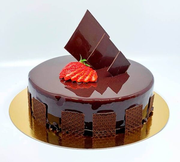 Tort Czarny książę