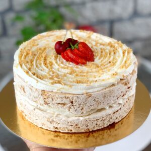 Cake Kijowski